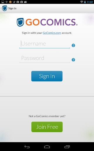 GoComics screenshot 23