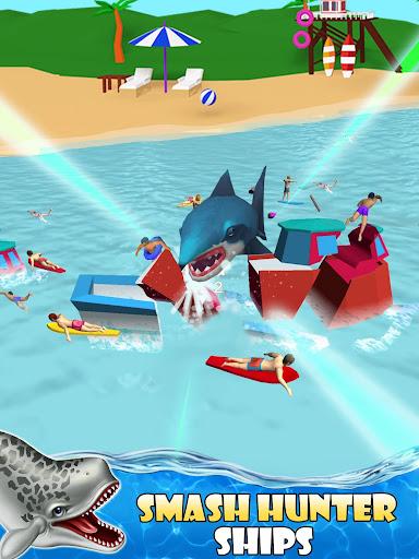 Shark Attack screenshot 7