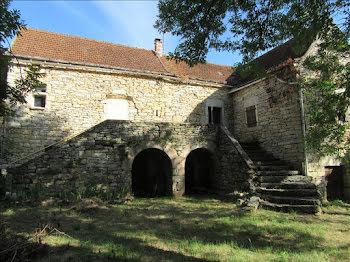 maison à Puyjourdes (46)