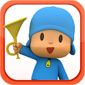 Pocoyo Pic & Sound icon