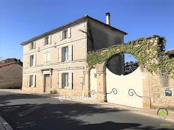 maison à Courcôme (16)
