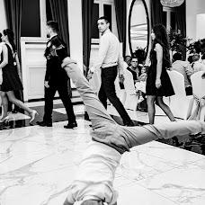 Wedding photographer Paweł Woźniak (woniak). Photo of 04.10.2018
