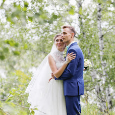 Wedding photographer Tatyana Lunina (TatianaVL). Photo of 26.09.2017
