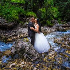 Wedding photographer Ciprian Grigorescu (CiprianGrigores). Photo of 25.07.2017