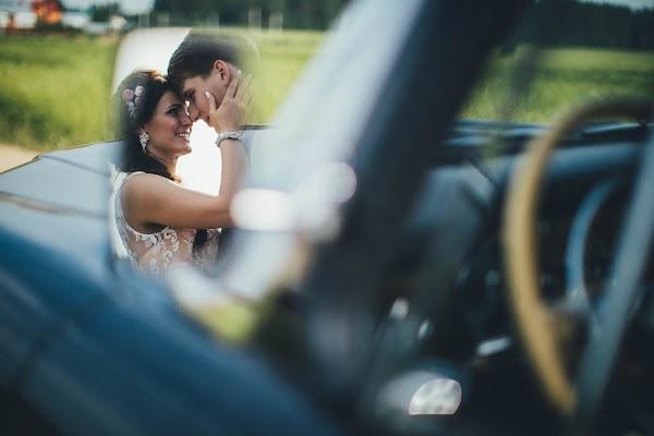Свадебный фотограф Андрей Вишняков (AndreyVish). Фотография от 09.11.2017