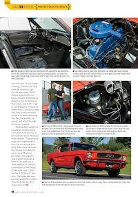 Mustang Monthly- screenshot thumbnail