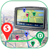 Tải GPS Route Finder APK