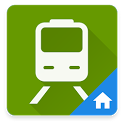 Train Timetable Italy Widgets icon