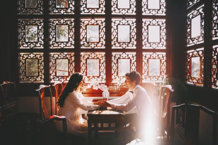 Photographe de mariage Yuliya Bar (Ulinea). Photo du 30.04.2015