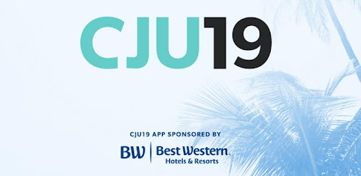 Image result for CJU19 Conference