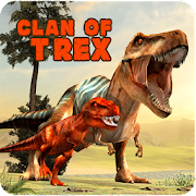 Game Clan of T-Rex APK for Windows Phone