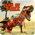 Clan of T-Rex apk