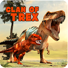 Clan of T-Rex icon