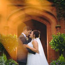 Wedding photographer Andy Chambers (chambers). Photo of 04.07.2016
