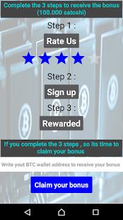 Bitcoin Cash Mining - náhled