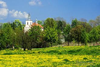 Photo: Kościół a w Kościelcu