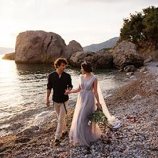 Wedding photographer Alla Ryabichenko (AllaR). Photo of 01.06.2016