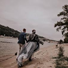 Wedding photographer Karina Ostapenko (karinaostapenko). Photo of 05.10.2017