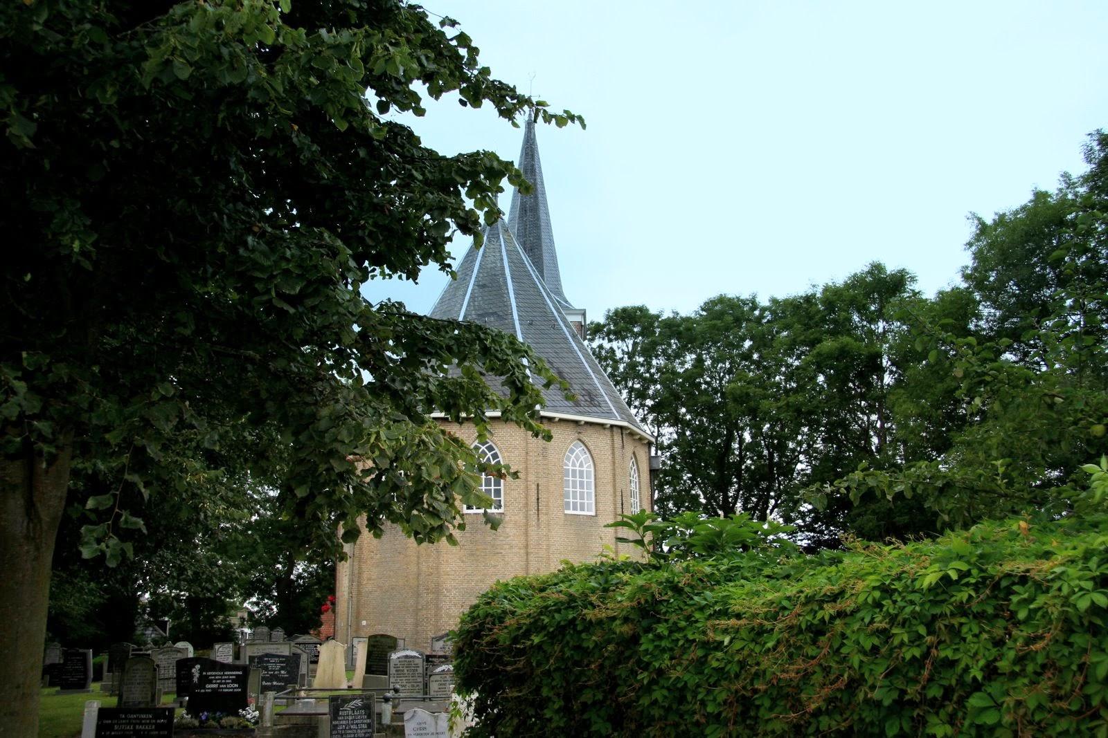 Photo: Kerkje Marssum