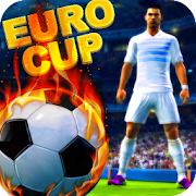 Free Kicks Euro Cup