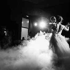 Wedding photographer Zulya Ilyasova (fotozu). Photo of 31.01.2018