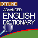 Advanced English Dictionary Meanings & Definitions icon