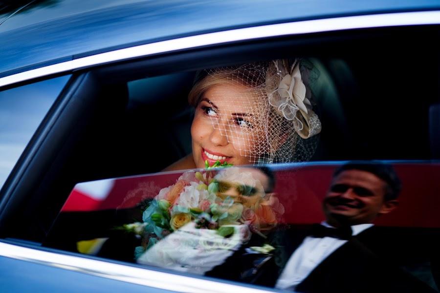 Wedding photographer Sabina Mladin (sabina). Photo of 22.02.2017
