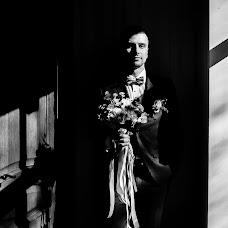 Свадебный фотограф Павел Гомзяков (Pavelgo). Фотография от 04.05.2018