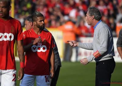 Formé au Standard, Anthony Moris jette son regard sur le match contre Charleroi
