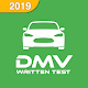 DMV Permit Test (Car, Motorcycle and CDL) APK