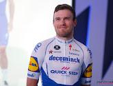 Van Lerberghe maakte de omschakeling van sprinter naar lead-out