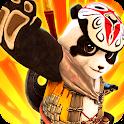 Ninja Panda Dash icon