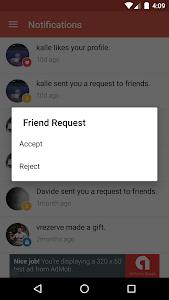 Dating App screenshot 5