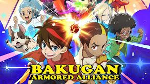 Bakugan: Armored Alliance thumbnail