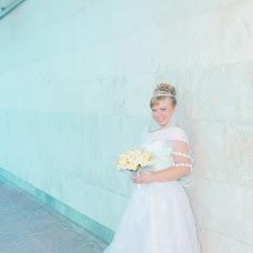 Wedding photographer Olesya Boynichenko (fotoOlesya). Photo of 22.09.2015