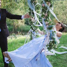 Wedding photographer Denis Nikolenko (dennik84). Photo of 17.03.2015