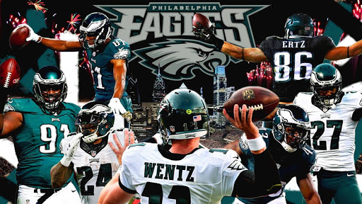 Philadelphia Eagles Wallpaper 1.0 screenshots 4