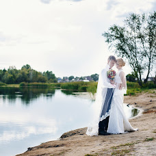 Wedding photographer Tatyana Mikhaylova (Tatjana87). Photo of 24.06.2017