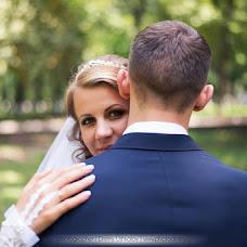 Wedding photographer Dmitriy Ushkalov (Goleaf). Photo of 30.09.2016