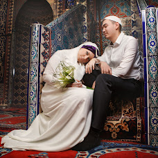 Wedding photographer Sergey Malandiy (Grigori4). Photo of 13.05.2016