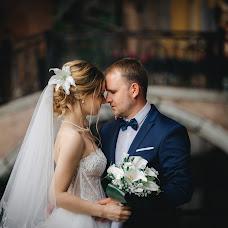 Wedding photographer Vitalik Gandrabur (ferrerov). Photo of 14.05.2018