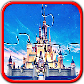 Castle Jigsaw Puzzles Games