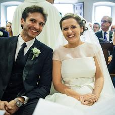 Wedding photographer Manuel Vignati (vignati). Photo of 11.04.2018