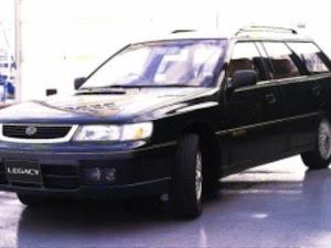 レガシィツーリングワゴン BF5 GTのカスタム事例画像 ブラックスターさんの2019年09月04日14:53の投稿