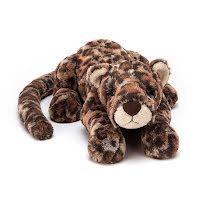 JellyCat - Leopard Livi