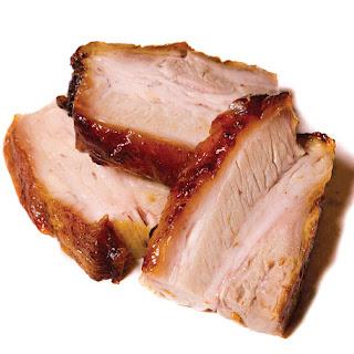 Momofuku Pork Belly