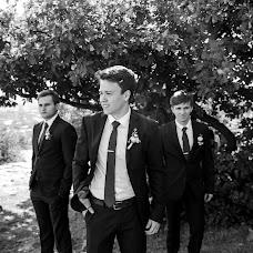 Wedding photographer Anastasiya Serdyukova (stasyaserd). Photo of 09.10.2018