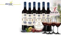 Angebot für ebrosia Rioja im Supermarkt