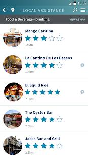 Cuttlefish Cruising Guide - náhled