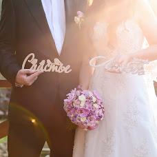 Wedding photographer Alena Narcissa (Narcissa). Photo of 13.01.2015